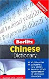 Chinese, Berlitz Publishing Staff, 9812464131