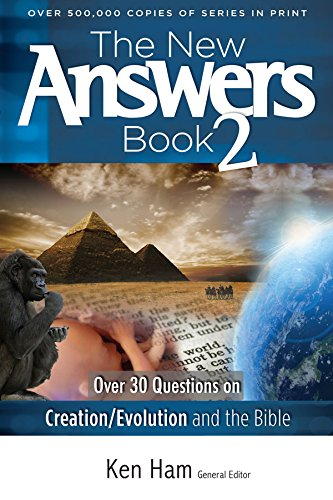 The New Answers Book 2 (New Answers (Master Books))