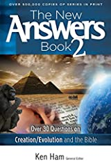 The New Answers Book 2 (Answers Book Series) Paperback