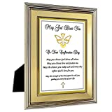Best Poetry Gifts Aunt Frames - Poetry Gifts Confirmation Gift for Teens or Adults Review