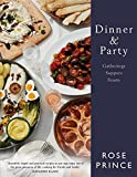 Dinner & Party: Gatherings. Suppers. Feasts.