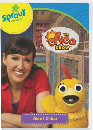 The Chica Show (2012) (Television Series)