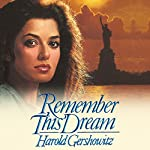Remember This Dream | Harold Gershowitz