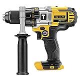 DEWALT DCD985B DCD985 20-volt Max Lithium Ion 1/2-Inch Hammer Drill/Drill Driver - Bare Tool