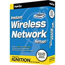 Wireless Network Ignition
