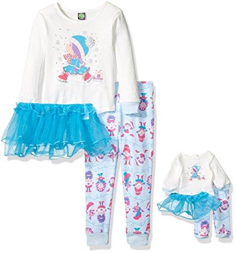 Dollie Me Skater Snugfit Sleepwear