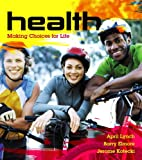 Health, April Lynch and Barry Elmore, 0321516419