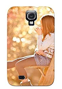 Hot Sunset Nature Leaves Lile Children Children First Grade Tpu Phone Case For Galaxy S4 Case Cover