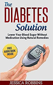 Diabetes Solution without Medication Remedies ebook product image