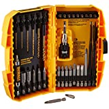 DEWALT DW2530 35 piezas magnéticas Compactas Carga Rápida Set
