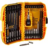 Bosch 91-Piece Drilling and Driving Mixed Set...