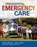 Prehospital Emergency Care Plus NEW MyBradyLab with Pearson EText -- Access Card Package, Joseph J. Mistovich and Keith J. Karren, 0133457974