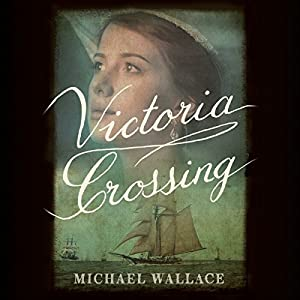 Victoria Crossing Audiobook