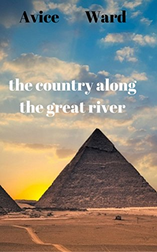 The country along the great river cover