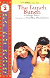 img - for Lunch Bunch, The (Real Kids Readers, Level 2) book / textbook / text book
