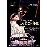 Giacomo Puccini - La Bohème / Francesca Zambello · Tiziano Severini - M. Freni · L. Pavarotti · San Francisco Opera