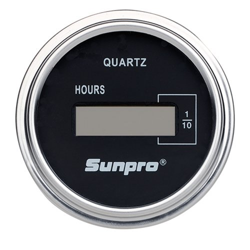 Highest Rated Hour Meter Gauges