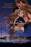 Manannan's Magic (Manannan Trilogy Book 1)