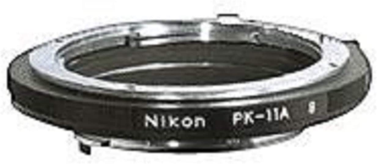 Nikon Pk-11A Auto Macro Extension Ring