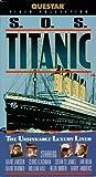 S.O.S. Titanic [VHS]