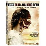 Fear the Walking Dead SSN 3
