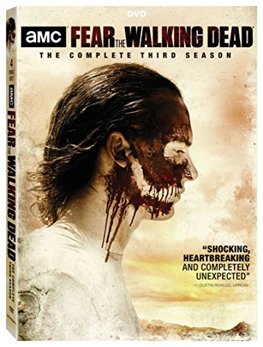 Fear the Walking Dead SSN 3, used for sale  Delivered anywhere in Canada