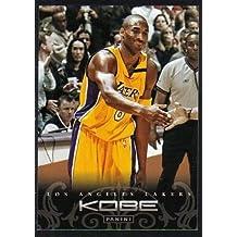 2012 Panini - Anthology - Kobe Bryant - Lakers - Card 76