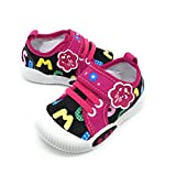Blue Berry EASY21 Girl Shoes Fashion Comfy Cute Baby Toddler Sneakers