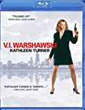V.I. Warshawski [Blu-ray]