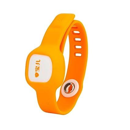 Clode® Termómetro digital para pulsera de bebé