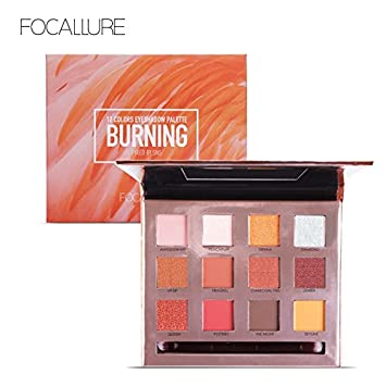 Back To Search Resultsbeauty & Health Brand New Matte Shimmer Shining Eyeshadow Palette Nude Makeup Glitter Pigment Smoky Eye Shadow Powder Waterproof Cosmetic Kit Fast Color