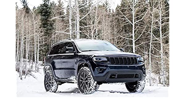 Jeep Grand Cherokee Lift Kit >> Amazon Com Wk2 Grand Cherokee Lift Kit Automotive