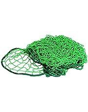 Aanhangernet met elastische rand