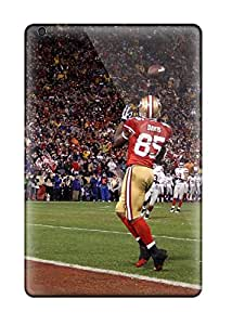 Best san francisco NFL Sports & Colleges newest iPad Mini 3 cases
