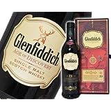 グレンフィディック 19年 ディスカバリー レッド ワインカスク 700ml 40度  [並行輸入品]