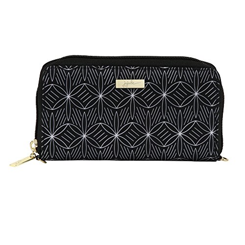 - Ju-Ju-Be Legacy Collection Be Spendy Zip Around Wallet, The Knight Stars