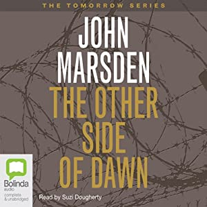 The Other Side of Dawn Audiobook