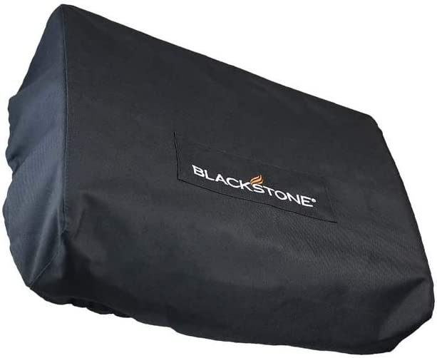 Black Grill Cover