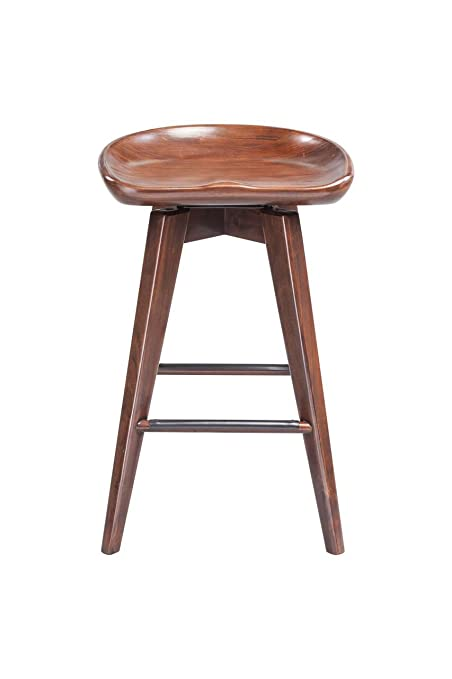 Amazoncom Boraam 54124 Bali Counter Height Swivel Stool 24 Inch