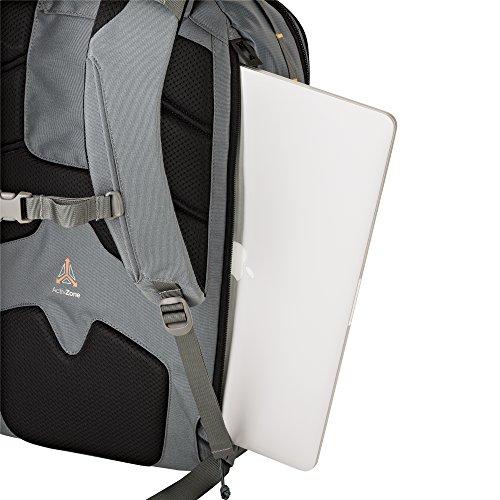 Lowepro Daypack, grau (Grau) - LP36970-PWW