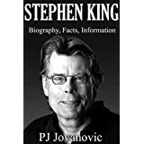 Stephen King Biography, Information, Facts