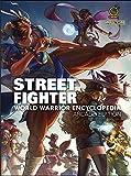 Street Fighter World Warrior Encyclopedia - Arcade