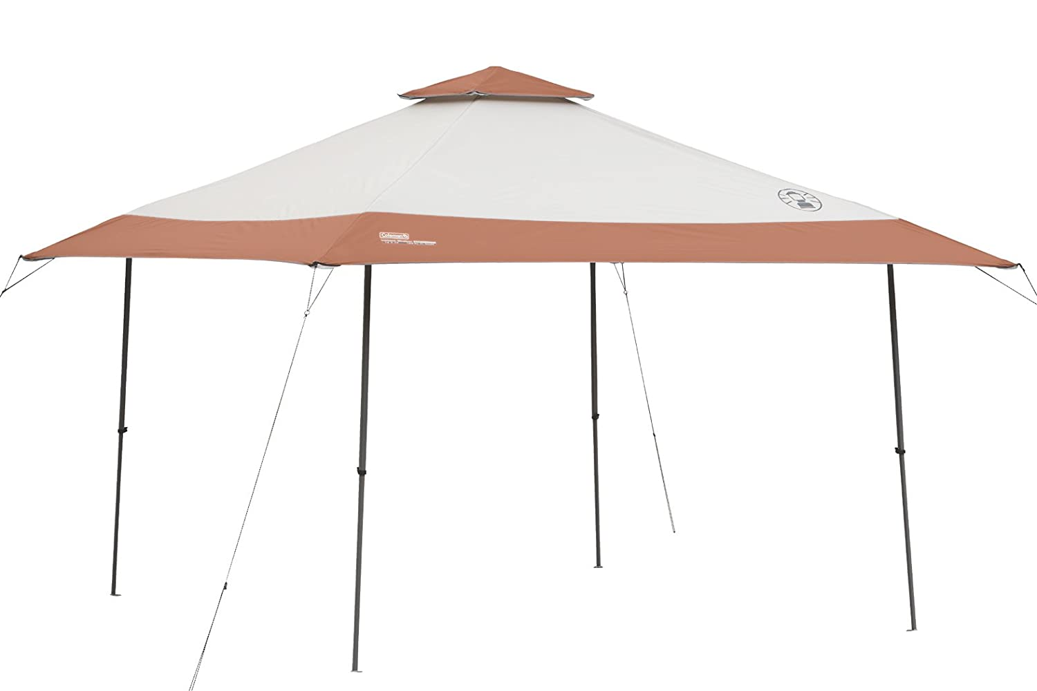 Amazon.com  Coleman 2000004407 Instant Beach Canopy 13 x 13 Feet  Sun Shelters  Sports u0026 Outdoors  sc 1 st  Amazon.com & Amazon.com : Coleman 2000004407 Instant Beach Canopy 13 x 13 Feet ...