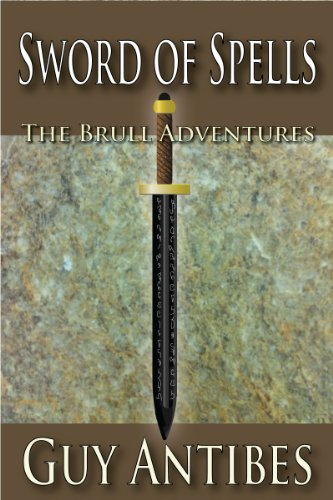 Sword of Spells (The Brull (Antibes Collection)