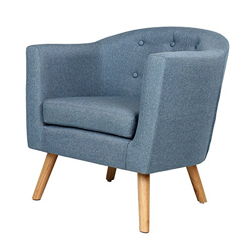 Review FCH Single Chair Sofa