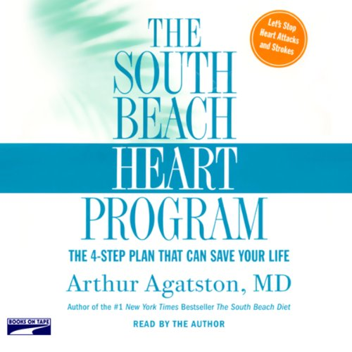 South Beach Heart (Lib)(CD) by Books on Tape