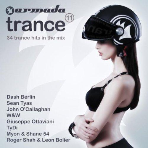 Armada Trance, Vol. 11 (34 Tra...
