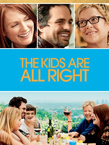 Filmcover The Kids Are All Right