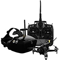 First-Class SWAGTRON SwagDrone 150-UP/4-UP VR Goggles for 5.8G High-Speed FPV Drone Racing – 600TVL Camera & 3-Axis Gyro