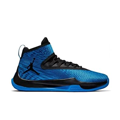 Chaussures De Fly Basketball Homme Nike Unlimited Bleu Jordan OwSqPtS